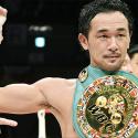 Yamanaka concentrado en recuperar su cinturón del CMB ante Nery