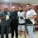 'Richy' Rodríguez, a pelear nuevamente en Mayaguez, P.R.