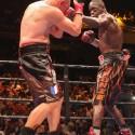 Wilder retiene título pesado por segunda vez