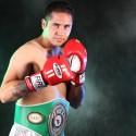 Marco Peribán quiere pelear nuevamente con Badou Jack