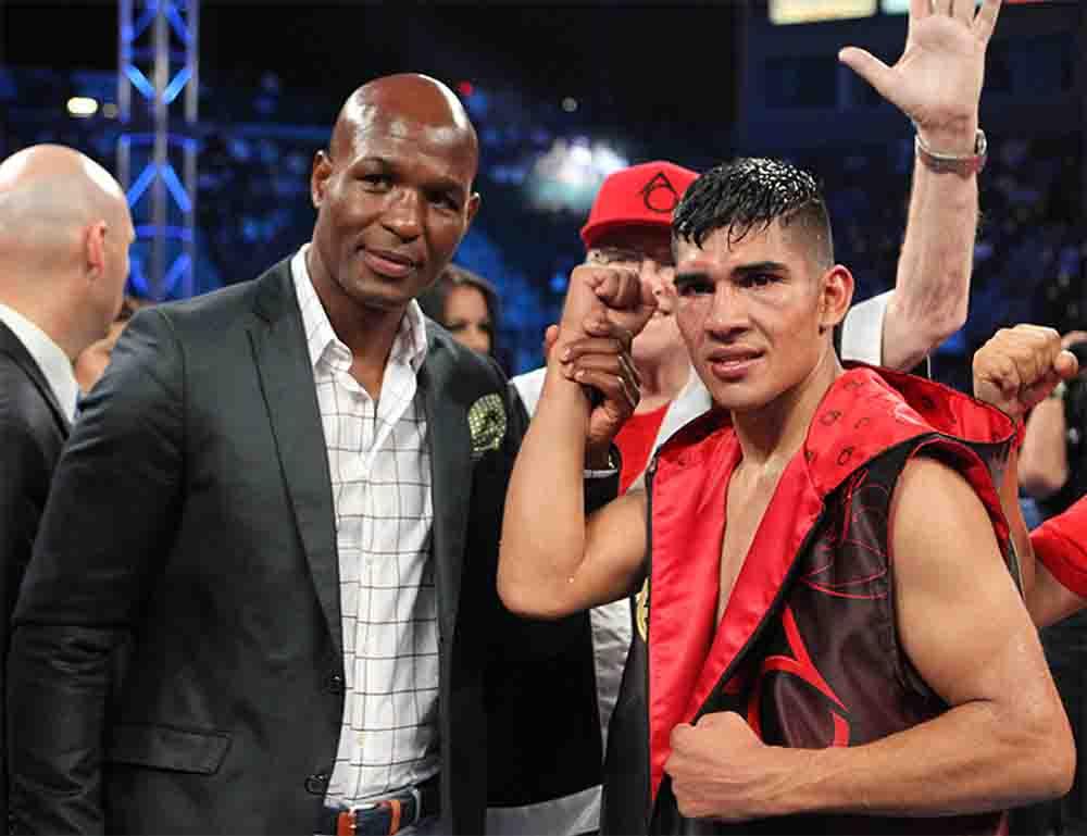 Antonio \'Relentless\' Orozco listo para enfrentar a Miguel ...