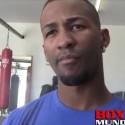 Video: Rances Barthelemy nos habla sobre su proximo rival Denis Shafikov