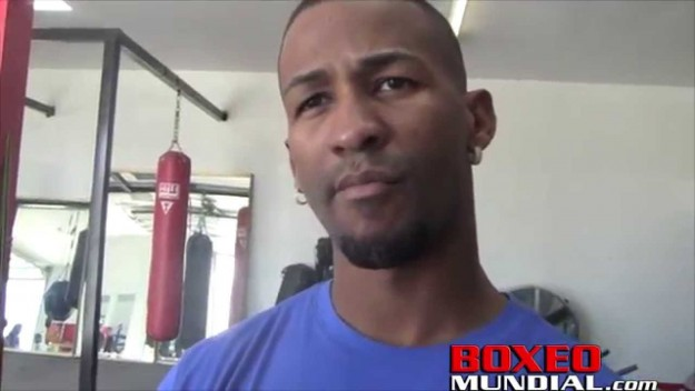 Video: Rances Barthelemy nos habla sobre su proximo rival Denis Shafikov