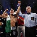 Oscar Valdez regresa al ring el 12 de diciembre