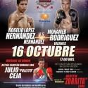 'Encontrando Campeones' presenta cartel de nuevos valores en Cuautitlán Izcalli