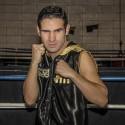 'Sasso' López / Un guerrero dentro y fuera del ring