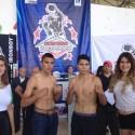 Rodríguez vs. López, combate estelar en Izcalli