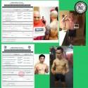 Miguel Cotto, Saúl Álvarez, Takashi Miura y Francisco Vargas superan pesaje de 30 días