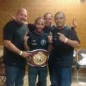 David Quijano / De nuevo a la ruta ganadora