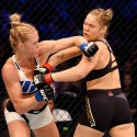 Down Goes Rousey: 5 Reasons Why Holm Remains Undefeated