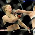 Ronda Rousey rompe el silencio y advierte con regresar
