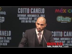 ¿Qué será lo próximo para Miguel Cotto?