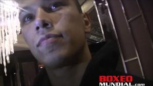 Video: Saul Rodriguez talks Ivan Najera win