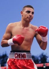 'Chema' Ocampo, a probarse contra 'Maromerito' Páez