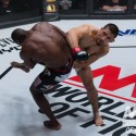 WSOF26: Five-Bout Main Card Completed For Dec. 18