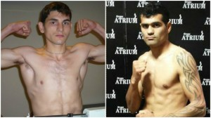 Marcelo Cóceres expone latino FIB superwélter ante César Vélez este viernes en Recreo, Santa Fe, por TyC Sports 22 h
