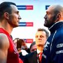 Klitschko-fury-weighin