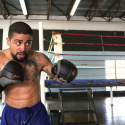 "Wilfredo Vázquez, Jr. / ""Me van a ver como peleaba antes""."