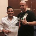 Azteca 'Goofy' Montes estampa la firma con PROBOX