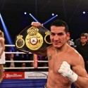 Culcay defends WBA World title against Andrade on March 11 in Ludwigshafen