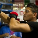 MARES QUIERE PELEAR CONTRA RUSSELL JR.