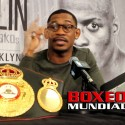 Video: DANIEL JACOBS ON THE STOPPAGE: HE WAS ON SHAKY LEGS