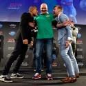 UFC 194: ALDO vs McGREGOR