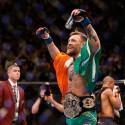 UFC 194: MCGREGOR CAMPEÓN DE UN SOLO GOLPE.