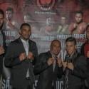 'Red Carpet Promotions' augura combates de calidad en Fajardo