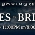 Miguel Flores Battles Mexico's Mario Briones On PBC Toe-To-Toe Tuesdays, January 12