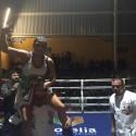 Alondra García conquistó el campeonato mosca Internacional WBC