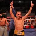 Miguel 'El Loco' Robles regresa al boxeo