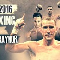 ONE PUNCH CARR READY FOR YORK HALL RETURN