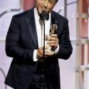 Stallone consigue Globo de Oro por la película Creed