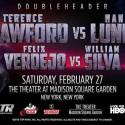 Boxeo Mundial para hoy sábado 27-02-2016
