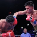 Miguel Flores Takes On Chris Avalos in Main Event of PBC TOE-TO-TOE TUESDAYS on FS1