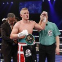 Nielsen challenges Mann for WBO International title on June 2 in Hannover