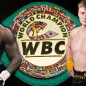 Wilder enfrentará a Povetkin antes que Fury