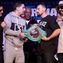 Premier Boxing Champions Garcia vs Guerrero final press conference