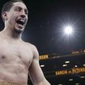 Boxeo: Danny García no cree en 'Fantasmas'