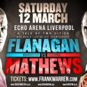 Mathews on Flanagan: I want to hurt him and stop him