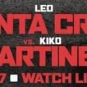 Julio Ceja-Hugo Ruiz Meet In World Title Rematch Feb. 27 On Showtime