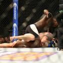 Rumble Aniquila a Bader en menos de dos minutos: Esteleras UFC New Jersey