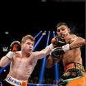 Canelo-Khan..¿otra pelea tipo Mayweather-Berto?