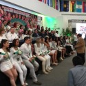 Encontrando Campeones agradece al WBC por el apoyo brindado jóvenes promesas del deporte de guantes rosas