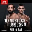 UFC Vegas : Prelims Results Recap