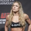 Ronda Rousey regresa al octágono
