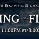 2012 U.S. Olympian Jamel Herring ready for first Headlining fight this Tuesday on FS1 Toe to Toe Tuesdays