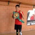 'Pollito' Ceja se concentrará en golpear al cuerpo de Hugo Ruiz