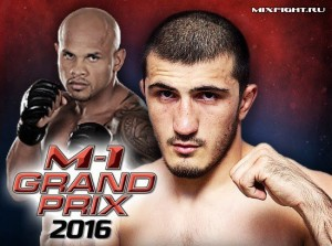 Abdulaev-Kunchenko title clash & Divnich vs. Turnquest fight added to M-1 Challenge 65 card